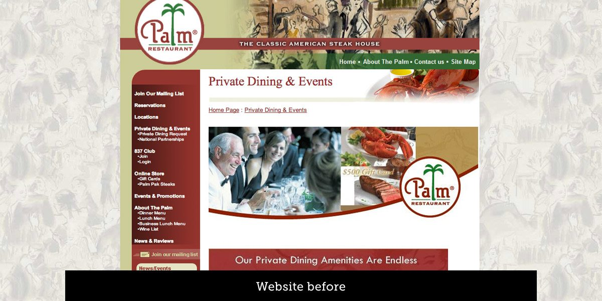 palm case study Case study report palm oil in indonesia 2015 commissioned by  2 about this project this research forms part of a project funded by the ifc, the dutch ministry of affairs, seco and idh the.