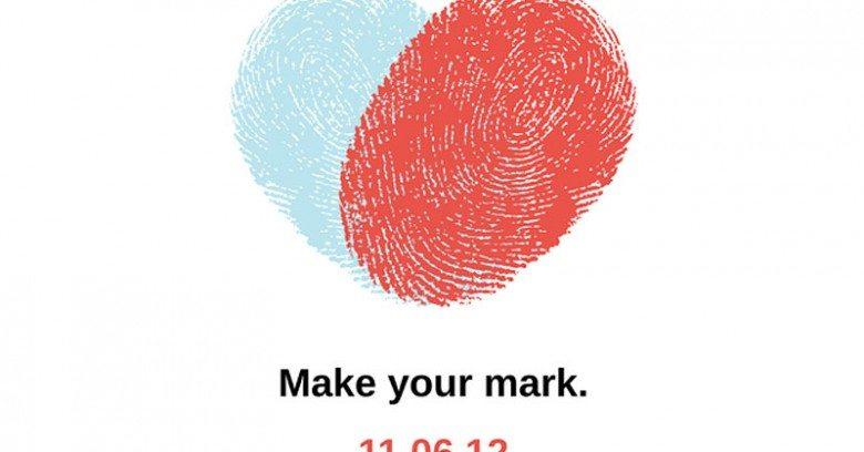 "Elisabeth Hawkins, AIGA San Fransisco, ""Make Your Mark"""