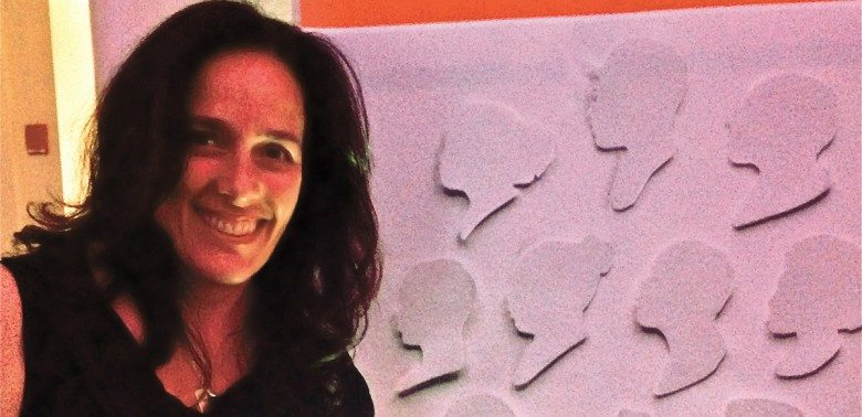 "Denise Korn, ""Changing the Face of Design"""