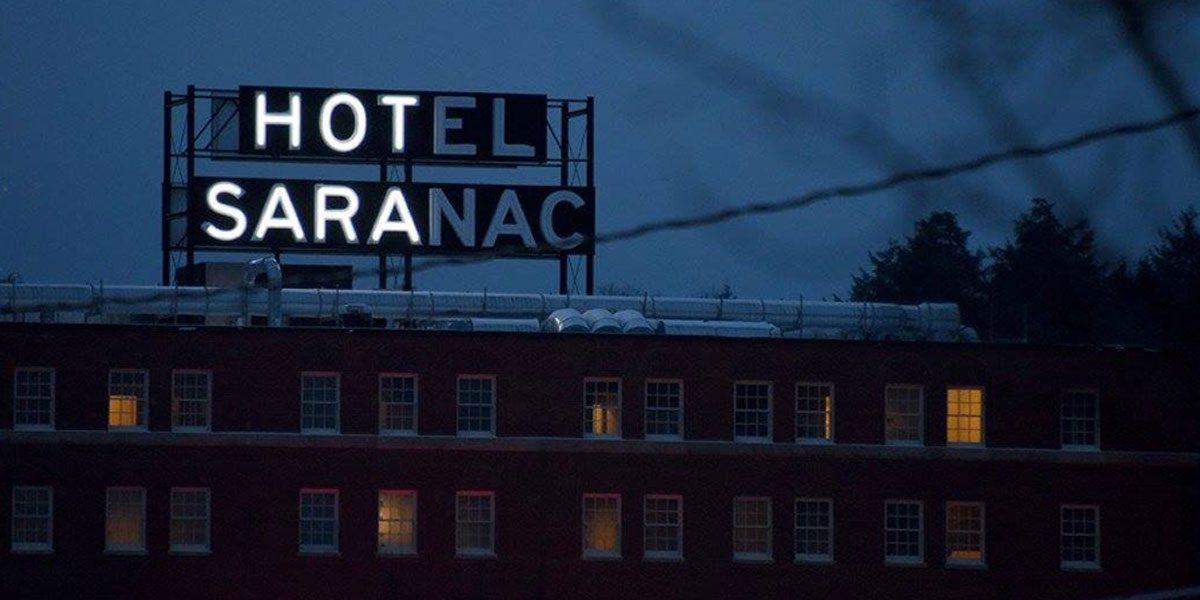 Hotel Saranac   Korn Design